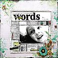Your Childhood Words - SCRAPBBOKING M.M. - Nr.1 Jan/Feb 2010