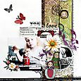 You love Your Matrioshka - SCRAP INFO - Nr.2 2009