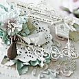 Shabby Chic Project details