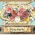 Enjoy Party card