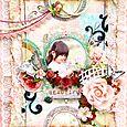 by Tomoko Takahashi - Blog Guest Designer nr. 4