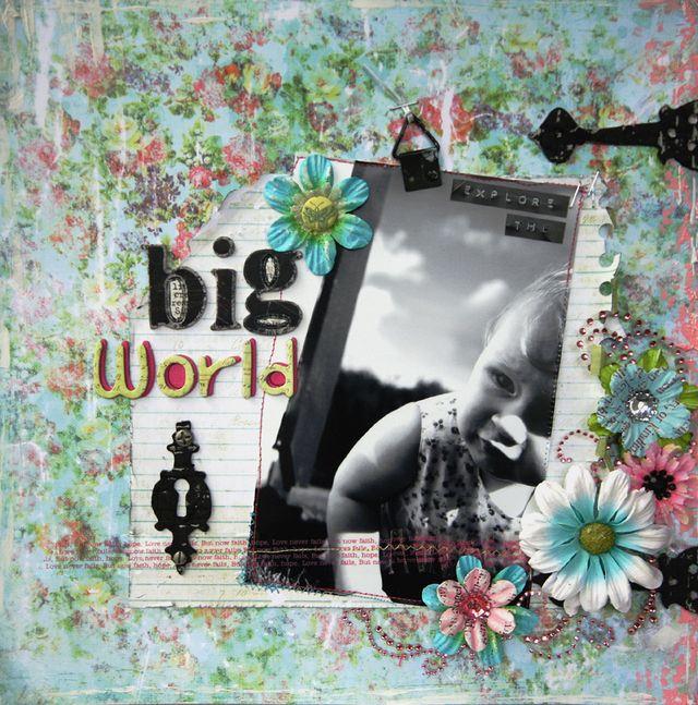 Big World - PRIMA