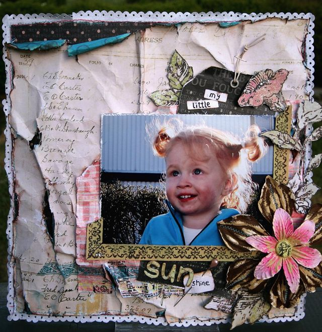 My Little Sunshine - PRIMA